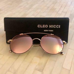 Cleo Nicci